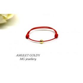 Амулет Goldy Baby
