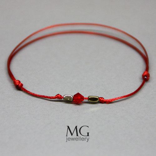 Амулет Crystal Red