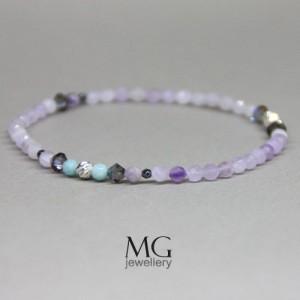 Гривна Minty Lavender