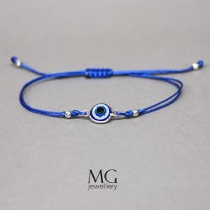 Талисман Blue